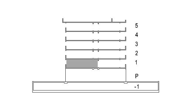 stan B.1.3 - Projekt Lanište