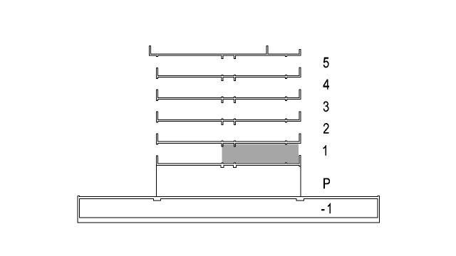 stan B.1.6 - Projekt Lanište