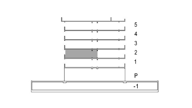 stan B.2.4 - Projekt Lanište