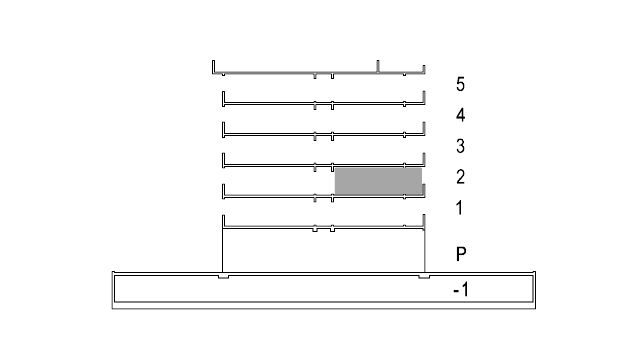 stan B.2.7 - Projekt Lanište