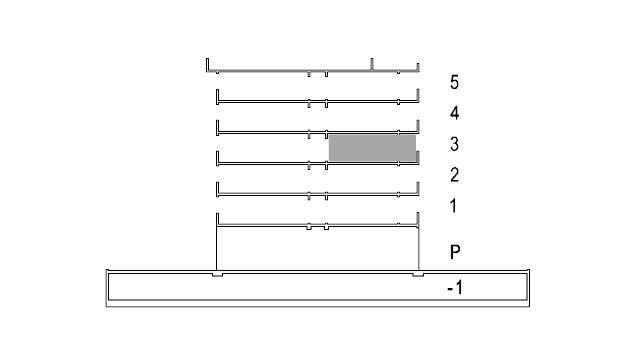 stan A.3.1 - Projekt Lanište