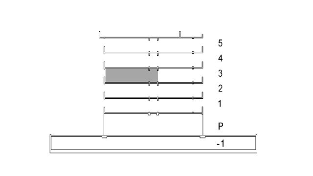 stan B.3.3 - Projekt Lanište