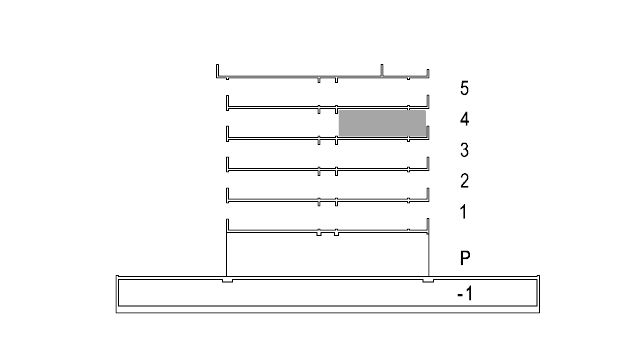stan A.4.1 - Projekt Lanište