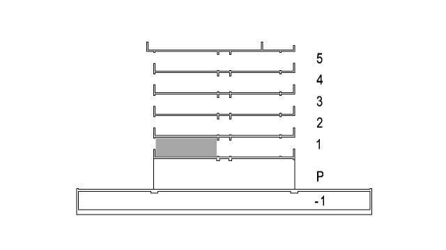 stan A.1.6 - Projekt Lanište