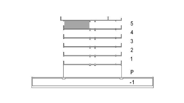 stan B.5.5 - Projekt Lanište