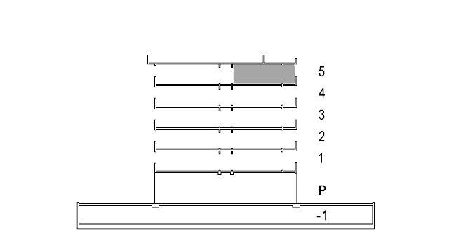 stan B.5.7 - Projekt Lanište